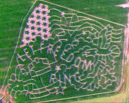 Pumpkin Patch Northwest Arkansas 2015 by Arkansas Is A Maze Ing 6 Corn Mazes To Enjoy This Fall