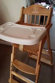 Kidi & Jimi Wooden Toddler High Chair Vintage Metal Vinyl High Chair Booster Seat And 50 Similar Items Antique Tray Tables 824 For Sale At 1stdibs Mocka Original Highchair Highchairs Nz Ding Room Lovable Jenny Lind Wooden Aqua Turquoise Painted Wood Baby Old Ikea Wooden High Chair With Cushion Tray Babies Kids 12 Best Highchairs The Ipdent White Wooden Highchair Folds Into Wheeled Table In Plymouth Devon Gumtree Bed Breakfast Table Handle Removable Bedside Platter Shabby Chic Cottage Decor Chippy Paint Costway Toddler Adjustable Height W Removeable Dark Brown