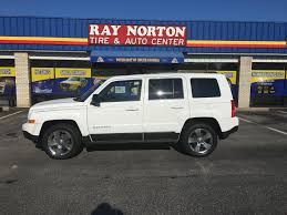 Buy 2011 Jeep Patriot :: Valdosta, GA | Ray Norton Tire & Auto Center