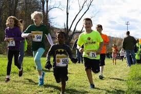 Kent Pumpkin Run by Journey Of Joy Race For Aydan