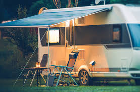 Does RV Insurance Cover Water Damage? | Protective Agency