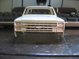 Chevy Truck Model Kits - Carreviewsandreleasedate.com ...