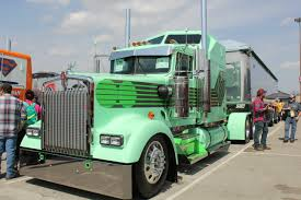 Hot Big Rig Show Trucks Photo Collections You Must See!