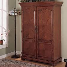Furniture: Black Painted Wooden Computer Armoire Photo - The Best ... Belham Living Removable Decorative Top Locking Mirrored Cheval Modern Armoires Wardrobe Closets Allmodern 112 Best Armoire Images On Pinterest Fniture Painted Fabulous White Standing Jewelry With Mademoiselle Koket Love Happens Naturalmarineweek Table Inspiring Wall Mount Computer Frame Foto Stand And Boxes Contemporary Innerspace Hang Deluxe Mirror Walmartcom Bedroom French 1850s Antique Fruitwood Marquetry Wardrobes The Home Depot