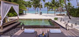 100 Reethi Rah Resort In Maldives OneOnly Ultimate Luxury Resort