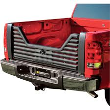 Stromberg Carlson Fifth Wheel Louvered Tailgate — Fits 1997–2004 ...