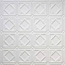 pattern 207 all colors 2 x4 faux tin ceiling tile pattern