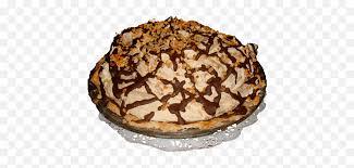 hd the peanut butter supreme pie pie transparent