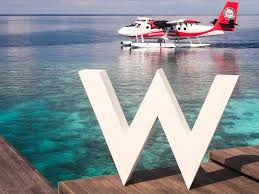 100 W Retreat And Spa Maldives Maldives Resort Islands Deals Photos Reviews