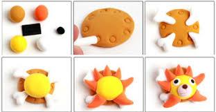 tutoriel comment faire des magnets one en fimo le