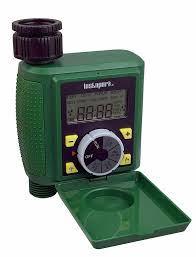 Hose Faucet Timer Orbit by Instapark Pwt 07 Outdoor Waterproof Digital Programmable Single