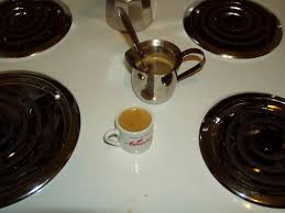 Making Cuban Coffee 6 Steps With Pictures