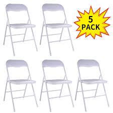 5-Pack Plastic Folding Chairs Wedding Banquet Seat Premium Party Event  Chair White White Resin Folding Chair Whosale Ivory Spandex Stretch Cover Wedding Party Chairs Childrens Special Design Hot Sale Cheap Price Outdoor Garden Fniture Folding Us 554 Ikayaa De Stock 2pcs Patio Outdoor Ding Garden Beach Camping Stool Fniture 2pcsset Chairsin Dobsons Marquee Hire Goture Fishing Max Load 150kg Super Lweight With Weddings Massage How To Start A Rental Business Foldingchairsandtablescom 5pack Plastic Banquet Seat Premium Event Black Celebration