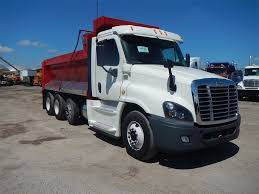 100 Stephenville Truck And Trailer 2015 FREIGHTLINER CASCADIA 125