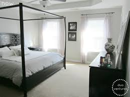 Target Curtain Rod Rings by Duo Ventures Master Bedroom Window Panels