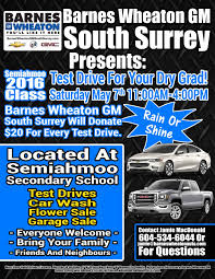 Barnes Wheaton GM Blog: May 2016 Feel Good Fitness Personal Traing South Surrey Barnes Wheaton Gm A Delta And White Rock Chevrolet Home Facebook North Bodyshop Youtube Rewards Program Blog Autogroup The Barnesified Food Bank Drive 2011 Cruze Ltz Walk Around Video In Is A Buick Gmc Buy Parts