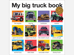 100 Construction Trucks Names 012 Months Best Baby List