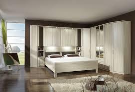 schlafzimmer komplett mit bettbrücke ruang baca