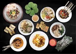 jakarta cuisine kempinski to celebrate indonesia s vibrant food