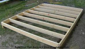 download how to build a shed floor zijiapin