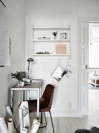 100 Gothenburg Apartment Artistic Home Office Interior Design Ideas And A Pretty