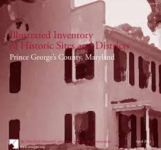 Erco Ceilings Wilmington De by Illustrated Inventory Of Historic Sites And Districts Prince
