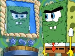 Spongebob That Sinking Feeling Top Sky by Spongebob Squarepants Season 8 Sharetv