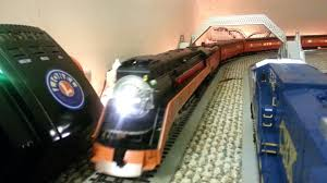 MTH Premier Southern Pacific Daylight GS 4 4449