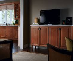 Living Room Cabinets by Burgundy Kitchen Cabinets Homecrest Cabinetry