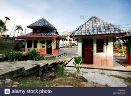 100 Houses In Malaysia Small Houses Of Kuala Selangor Stock Photo 93816295 Alamy
