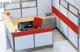 Custom fice Furniture & Work Stations in Miami
