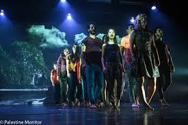 Ramallah Dance Festival Explores The Theme Of Exile