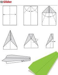 So You Wanna Make A Paper Plane 1