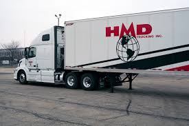 100 Truck Driver Jobs In Chicago HMD Ing Ers Review Pay Home Time Equipment
