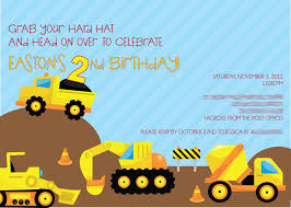Construction Birthday Party Invites - Vertabox.Com Dump Truck Party Invitations Cimvitation Nealon Design Little Blue Truck Birthday Printable Little Boys Invites Monster Cloveranddotcom Fireman Template Best Collection Invitation Themes Blue Supplies As Blue Truck Invitation Little Cstruction Boy Vertaboxcom Bagvania Free