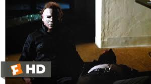Halloween Ii 1981 Cast by Halloween Ii 9 10 Movie Clip Why Won U0027t He Die 1981 Hd Youtube