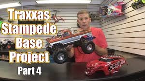 Factory Upgrade Frenzy Part 4! - Traxxas Stampede Base Monster Truck ... Upgrade Traxxas Stampede Rustler Cversion To Truggy By Rc Car Vlog 4x4 In The Snow Youtube Cars Trucks Replacement Parts Traxxas Electric Crusher Cars Monster Truck With Tq 24ghz Radio System Tra36054 Model Vehicles And Kits 2181 Xl5 Red 2wd Rtr Vintage All Original 2wd No Reserve How Lower Your 2wd Hobby Pro Buy Now Pay Later 4x4 Vxl Fancing Rchobbyprocom 6000mah 7000mah Tagged 20c Atomik Amazoncom 110 Scale 4wd