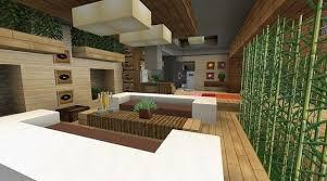 Minecraft Living Room Minimalist Captivating Interior Design