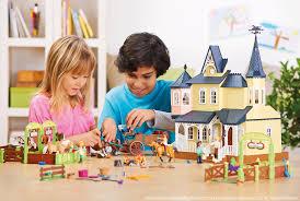 speelgoed en spellen playmobil playmobil 9476 luckys