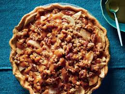 Pumpkin Pie With Streusel Topping Southern Living by 100 Best Pie Recipes Myrecipes