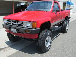 1987 TOYOTA HILUX Pickup Truck 4x4 - $4,050.00 | PicClick 2018 Used Toyota Tacoma Sr5 Double Cab 4x4 18 Fuel Premium Rims New Capsule Review 1992 Pickup The Truth About Cars Body Graphic Sticker Kit1979 Yotatech Forums Limited 5 Bed V6 Automatic Lifted Trucks Custom Rocky Ridge 1985 I Want This Truck And All 1993 Pickup 4wd 22re Youtube Preowned 2014 Tundra 57l V8 Truck In 2011 Offroad Wallpaper 16x1200 107413 Sr5comtoyota Trucksheavy Duty Diesel Dually Project Raretoyota 2016 First Drive Autoweek