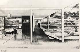 100 John Mills Architect Modern Vernacular Articles Bauhaus Imaginista