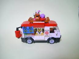 100 Sushi Truck LEGO IDEAS Product Ideas For Them