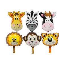 Jungle Safari Kids Party Baby Shower Planning Ideas Supplies