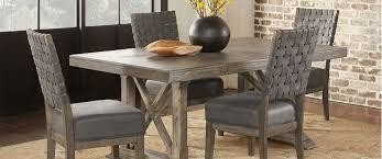Standard Rectangular Dining Table Sizes
