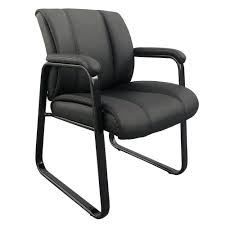Brenton Studio Bellanca Guest Chair, Black | Furniture In ... Amazonbasics Lowback Computer Task Office Desk Chair With Swivel Casters Black Fniture Best Chairs For Back Pain High Wrought Studio Quinton Modern Credenza Desk Reviews Low Armless Ribbed White Depot Flyer 03172019 032019 Weeklyadsus Unboxing And Assembling Mainstays Midblack Brenton Bellanca Guest In Contemporary Transparent Available 7 Colors Depot Inc Unveils Exclusive Seating