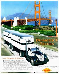Diamond T Ads - Google Search   Diamond T Vintage Ads   Pinterest ... 2013 Timpte 42 Ag 72 Air Ride Buy Online Truck Greatest Show On Earth The Miniature Diamond Us T 968 Cargo Open Cab Mirror Models 35805 Duputmancom Of The Month Richard Bulas 1964 931c 1948 For Sale Classiccarscom Cc102 Bangshiftcom 1949 306 Chilled Cargoes Johnnys Refrigerated Strealiner Truck Ad 1952 950 Youtube American Historical Society Trailer Home Beatrice Ne For