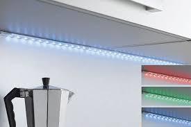 eclairage plan de travail cuisine éclairage plan de travail cuisine led en photo