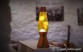 Mathmos Heritage Astro Lava Lamp Review Slinky Studio