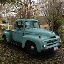 1954 International R110 R 110 Pick Up Truck For Sale $4900.00 ... 1948 Intertional Kb1 Pickups Panels Vans Original 1956 S160 Fire Truck Classic Flickr The Kirkham Collection Old Truck Parts Pictures Semi Trucks Photo Galleries Free Download Hot Rod 1934 Antique Classic Harvester Classics For Sale On Autotrader Hemmings Motor News 1953 Pickup Sold As160 Series Auctions Lot 5 Shannons 1952 Bgcmassorg Tractor Used Sale Kb 11